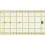 Régua patchwork 15*30 cm