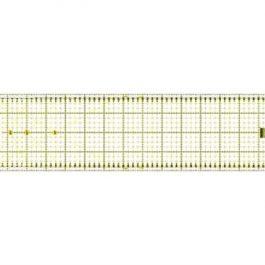 Régua de patchwork 15*60 cm