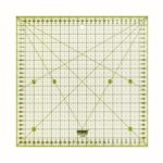Régua de patchwork 30*30 cm