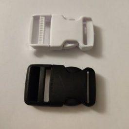 Fecho plástico 30 mm