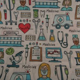 Tecido Medicina