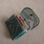 Kit costura bolsa dupla