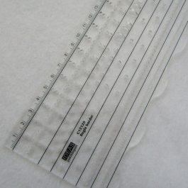 Régua de bordados