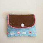 Kit costura carteira Nana