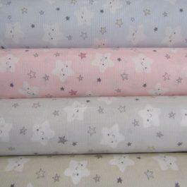Piquet estrelas