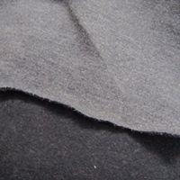 Retalho Malha de algodão azul escuro