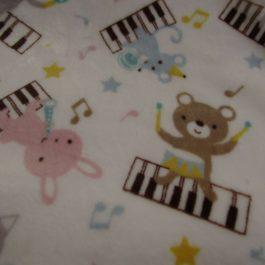 Polar ursos musicais