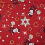 Tecido de Natal