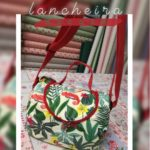 Kit costura Lancheira Nicole