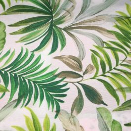 Resinado folhas
