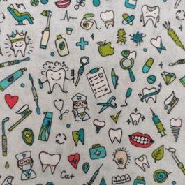 Tecido dentes