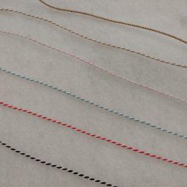 Cordão de algodão hobby