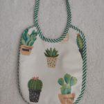 Babete little Baby Cactus