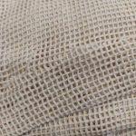 Rede algodão organico