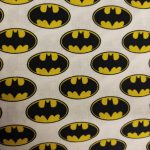 Tecido Batman