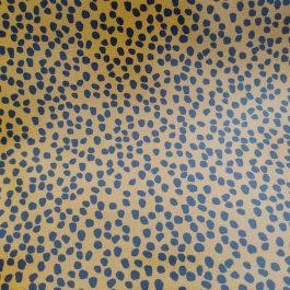 Tecido plastificado canvas shape