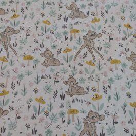 Tecido Bambi