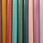 Tecido plastificado Multi stars