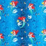 Tecido Ariel