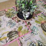 Resinado cactus